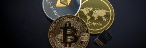 Was passiert in Zukunft mit den Kryptowährungen