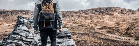 Wandern Rucksack