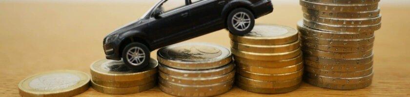 Der Wertverlust eines Gebrauchtwagens