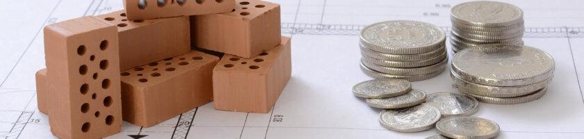 Hinweise zur Baufinanzierung - Wie viel Haus kann ich mir leisten