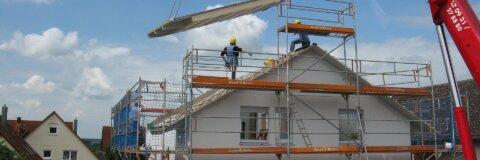 Kosten beim Hausbau reduzieren