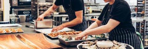 Fettabscheider in der Gastronomie