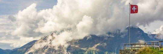 Urlaub günstig in der Schweiz