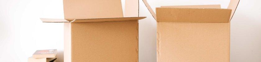 Umzug Kiste