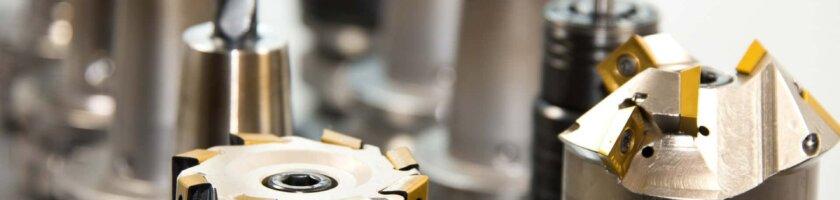 CNC Technologien der Industrie 4.0
